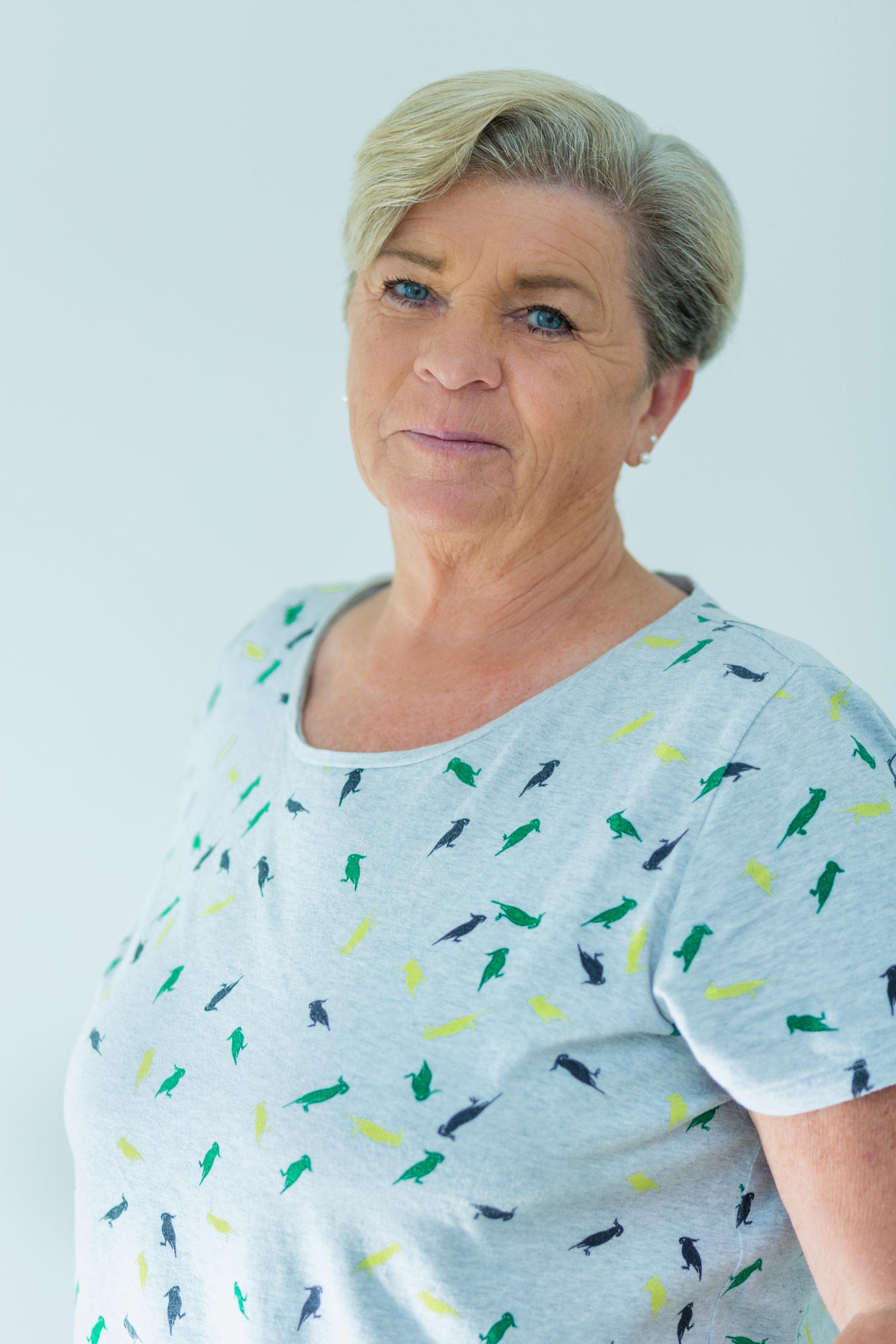 Katharina Stöckl